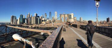 New York… New York